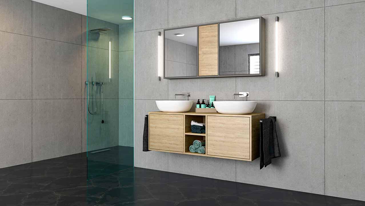 De Badkamer Perfect Inrichten Jouwmaatkast Nl