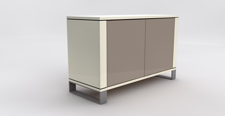 Highboard Baryt